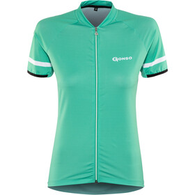 Gonso Isoa Jersey Dames, lagoon
